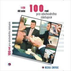 100 Rad pro obchodní zástupce
