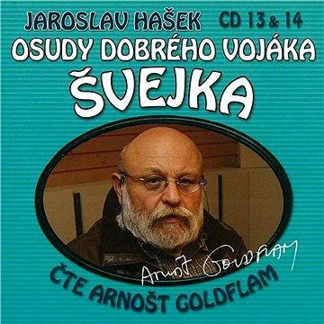 Osudy dobrého vojáka Švejka CD 13 & 14