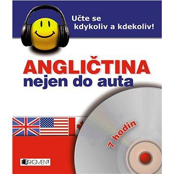 Angličtina nejen do auta