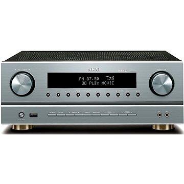 AKAI AS005RA-750B - AV receiver