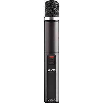 AKG C 1000S MK4 - Mikrofon