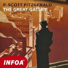 The Great Gatsby - Audiokniha MP3