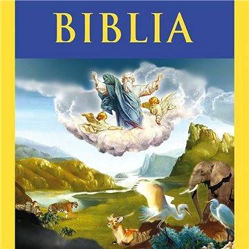 Biblia – Starý zákon