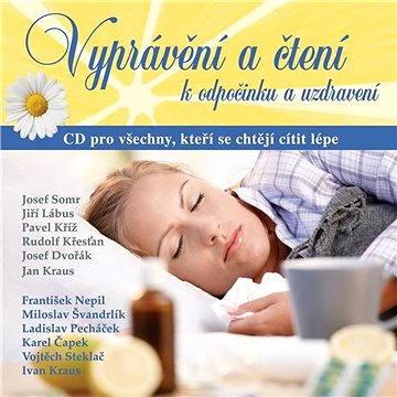 Vyprávění a čtení k odpočinku a uzdravení