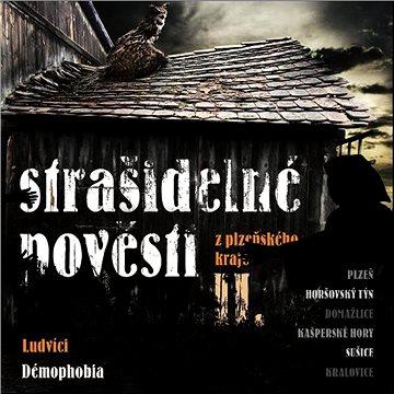 Strašidelné pověsti zplzeňského kraje 2 - Audiokniha MP3