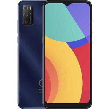 Alcatel 1S 2021 modrá - Mobilní telefon