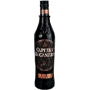 Bucanero Capitan Elixir Dominicano 7Y 0,7l 34 % - Rum