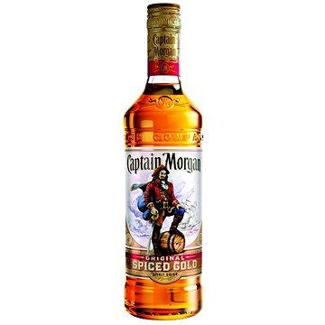 Captain Morgan 1l 35 % - Rum