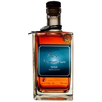 Blue Mauritius Gold 15Y 0,7l 40 % - Rum