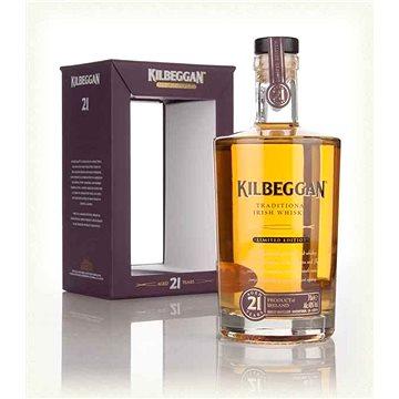 Kilbeggan 21Y 0,7l 40% - Whiskey