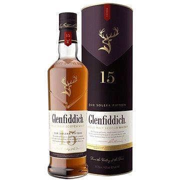 Glenfiddich 15Y 0,7l 40% - Whisky