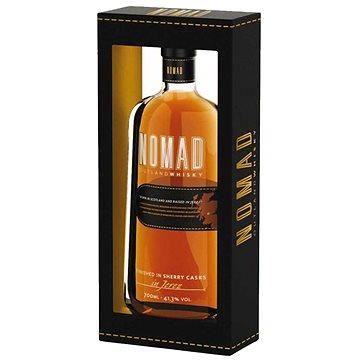 Nomad Whisky 0,7l 41,3% GB - Whisky