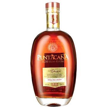 Puntacana Club Tesoro 0,7L 38% - Rum