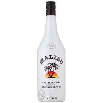 Malibu 1l 21% - Rum