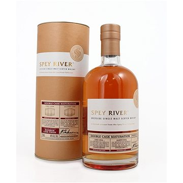 Spey River 0,7l 40% - Whisky