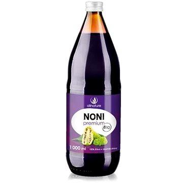 Noni BIO Premium Allnature 1000 ml - Doplněk stravy