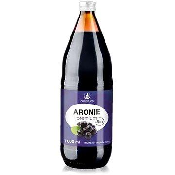 Allnature Premium Aronie BIO 1000 ml - Doplněk stravy
