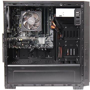 Alza individuál Office i5 SSD - Herní PC