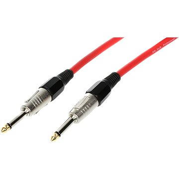 AQ Mono 6.3mm - 6.3mm 5m - Audio kabel