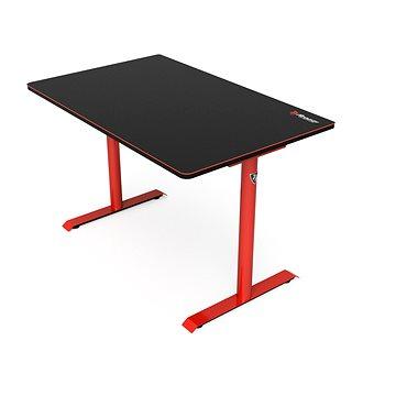 AROZZI Leggero černo/červený - Herní stůl