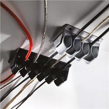 ASA CABLE GRIP kabelový organizér P0034406 - Organizér kabelů