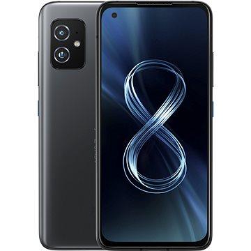 Asus Zenfone 8 8GB/128GB černá - Mobilní telefon
