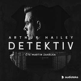 Detektiv - Audiokniha MP3