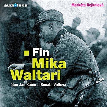 Fin Mika Waltari - Audiokniha MP3