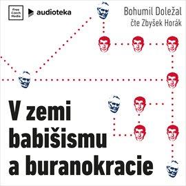 V zemi babišismu a buranokracie - Audiokniha MP3