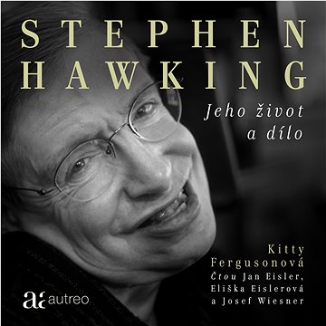 Stephen Hawking: Jeho život a dílo - Audiokniha MP3
