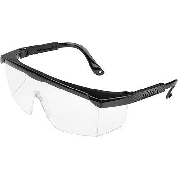 TOTAL-TOOLS Brýle, industrial  - Ochranné brýle