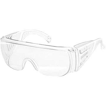 TOTAL-TOOLS Brýle ochranné - Ochranné brýle
