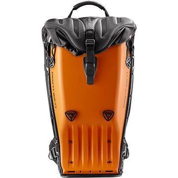 Boblbee GTX 25L - Lava - Skořepinový batoh