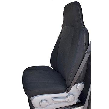 Walser potah sedadla univerzalní pro transportéry Highback 1 ks se zipem - Autopotahy