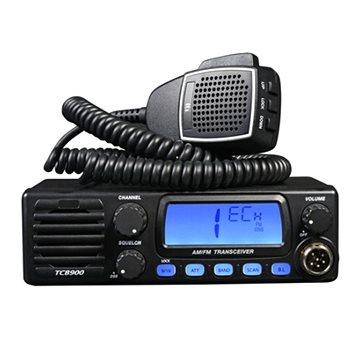 CB Vysílačka TTI TCB-900 - Vysílačka