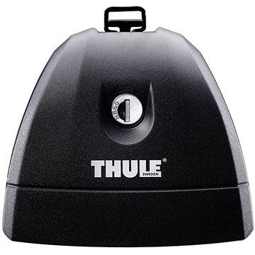 Thule Patky (4 ks) Rapid Fixpoint XT pro vozidla s pevnými body - Nosné patky