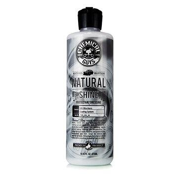Chemical Guys Natural Shine Dressing - Oživovač plastů