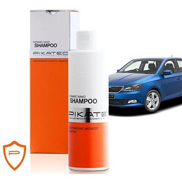 Pikatec Šampon Ceramic - Autošampon