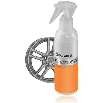 Pikatec Nano Clean Wheel - Čistič alu disků