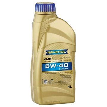 RAVENOL VMO SAE 5W-40; 1 L  - Motorový olej