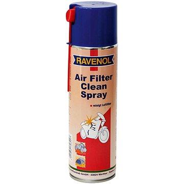RAVENOL Air Filter Clean Spray, 500 ml  - Čistič