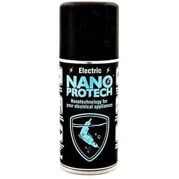 COMPASS NANOPROTECH ELECTRIC 150ml modrý - Sprej na kontakty