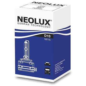 NEOLUX D1S, PK32d-2 - Xenonová výbojka