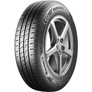Barum Bravuris 5HM 235/55 R17 XL FR 103 V - Letní pneu