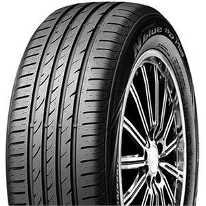Nexen N*blue HD Plus 215/55 R16 93 V - Letní pneu