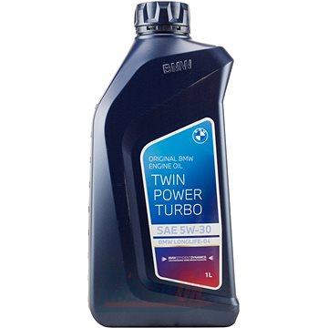 BMW TwinPower Turbo LL-04 5W-30 1 L - Motorový olej
