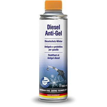 Autoprofi Diesel Anti-Gel zimní aditivum 250ml - Aditivum