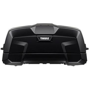 THULE Vector L matná titanová - Střešní box