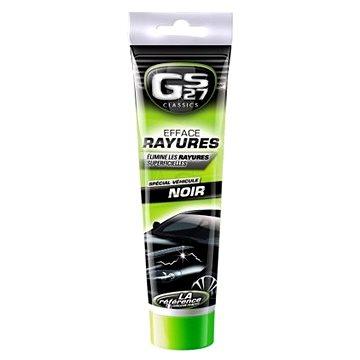 GS27 BLACK SCRATCH REMOVER 150g - Lešticí pasta