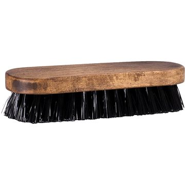 Lotus Alcantara cleaning brush 16cm - Kartáč